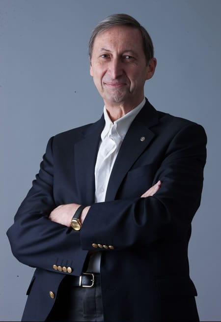 Image of Management Consultant Mike Eldon