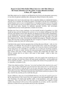 thumbnail of Senate.Revenue Allocation.Interview Transcript.18.8.20 (002)